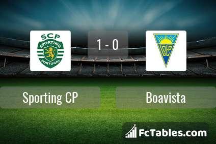 Podgląd zdjęcia Sporting Lizbona - Boavista Porto