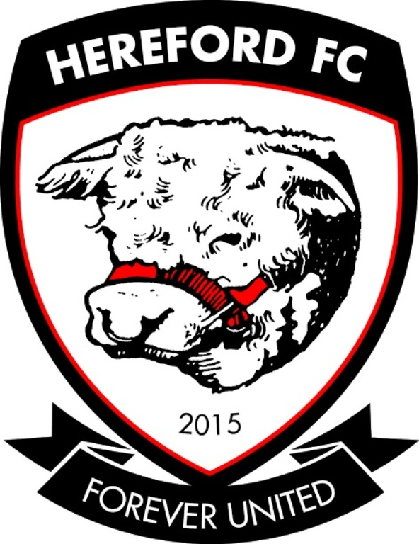 Hereford logo