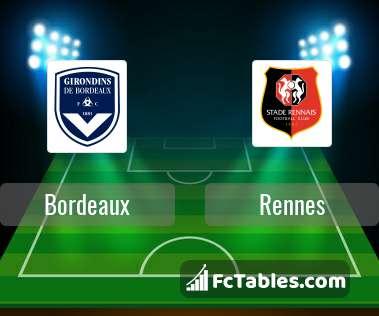 Podgląd zdjęcia Bordeaux - Rennes