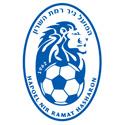 Hapoel Nir Ramat HaSharon logo