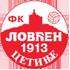 FK Lovcen logo
