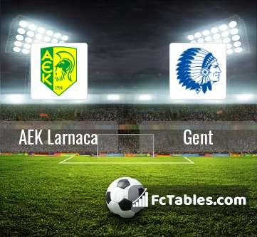 Anteprima della foto AEK Larnaca - Gent