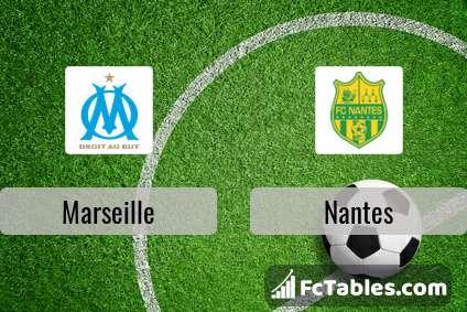 Podgląd zdjęcia Olympique Marsylia - Nantes