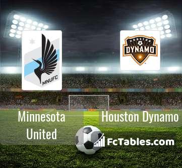 Preview image Minnesota United - Houston Dynamo
