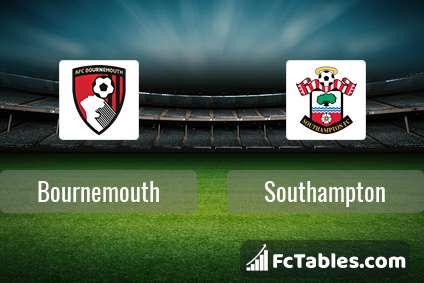 Anteprima della foto AFC Bournemouth - Southampton