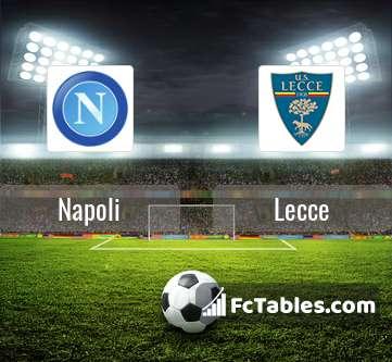 Podgląd zdjęcia SSC Napoli - Lecce