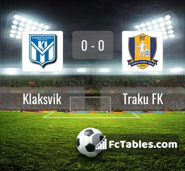 Preview image Klaksvik - Traku FK