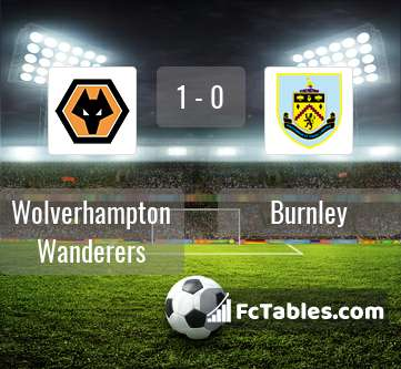 Preview image Wolverhampton Wanderers - Burnley