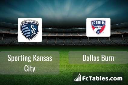 Podgląd zdjęcia Sporting Kansas City - Dallas Burn