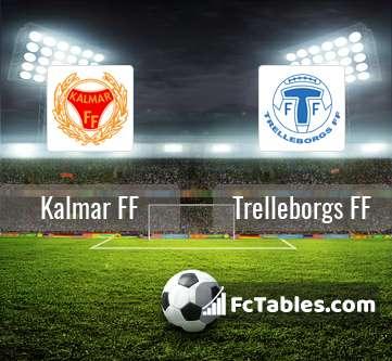 Anteprima della foto Kalmar FF - Trelleborgs FF