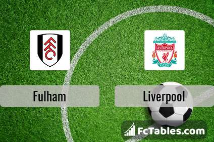 Podgląd zdjęcia Fulham - Liverpool FC