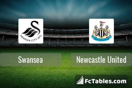 Preview image Swansea - Newcastle United