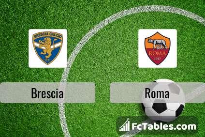 Preview image Brescia - Roma