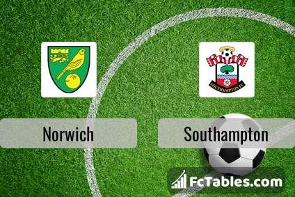 Anteprima della foto Norwich City - Southampton