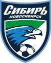 Sybir Nowosybirsk logo
