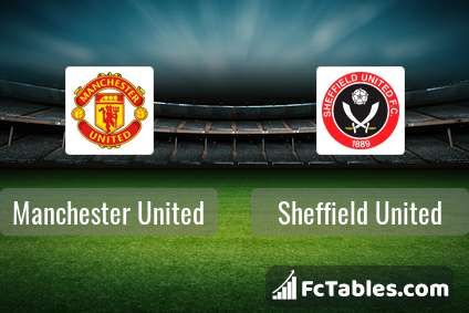 Preview image Manchester United - Sheffield United