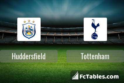 Podgląd zdjęcia Huddersfield Town - Tottenham Hotspur