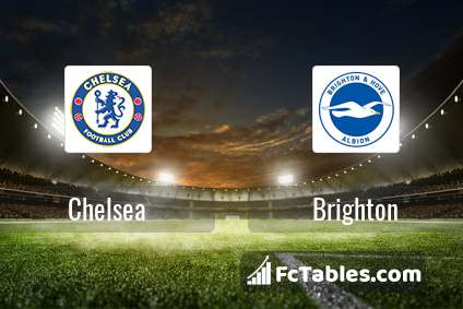 Preview image Chelsea - Brighton