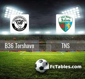 Preview image B36 Torshavn - TNS