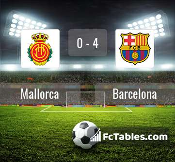 Preview image Mallorca - Barcelona