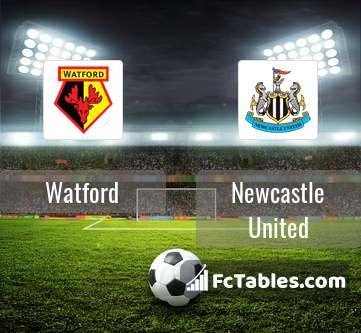 Anteprima della foto Watford - Newcastle United