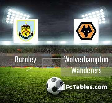 Anteprima della foto Burnley - Wolverhampton Wanderers