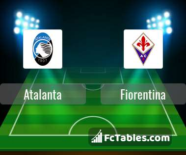 Preview image Atalanta - Fiorentina