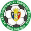 Moldavia Moldovan League