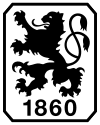 TSV 1860 Monachium logo