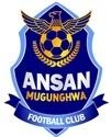 Asan Mugunghwa logo