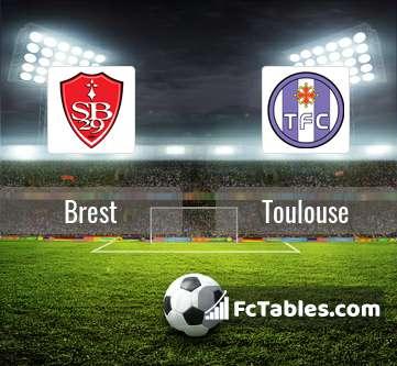 Podgląd zdjęcia Brest - Toulouse