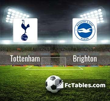 Anteprima della foto Tottenham Hotspur - Brighton & Hove Albion