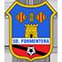 SD Formentera logo