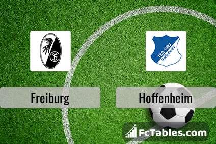 Podgląd zdjęcia Freiburg - Hoffenheim