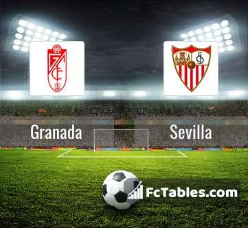 Podgląd zdjęcia Granada - Sevilla FC