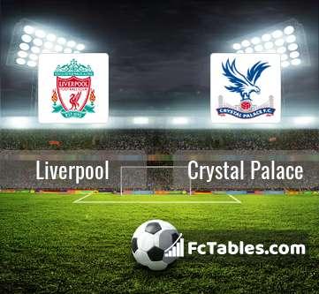 Anteprima della foto Liverpool - Crystal Palace