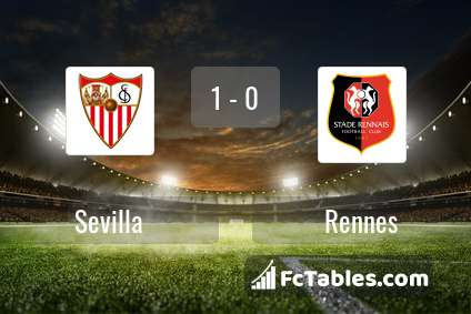 Podgląd zdjęcia Sevilla FC - Rennes