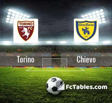 Preview image Torino - Chievo