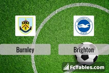 Preview image Burnley - Brighton