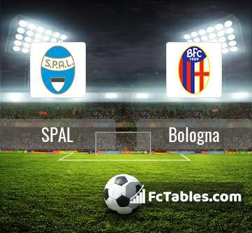 Preview image SPAL - Bologna