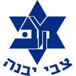 Maccabi Yavne logo