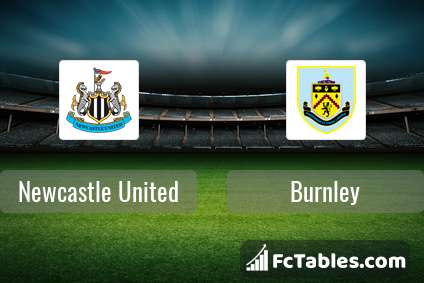 Preview image Newcastle United - Burnley