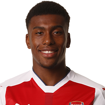 Alex Iwobi Statistics History Goals Assists Game Log Everton