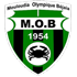MO Bejaia logo