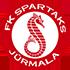 FK Spartaks logo