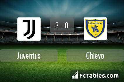 Preview image Juventus - Chievo