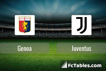 Preview image Genoa - Juventus
