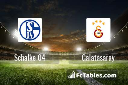Preview image Schalke 04 - Galatasaray