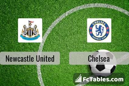Podgląd zdjęcia Newcastle United - Chelsea