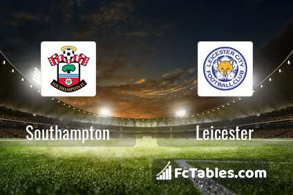 Preview image Southampton - Leicester